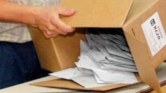 Encuesta: 57% no votaría en las Paso si no fuera obligatorio