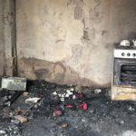 incendio cocina san nicolas