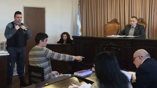juicio caso rendil 1