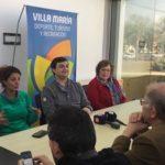 presentacion anfi iguanas solidarias marcos bovo