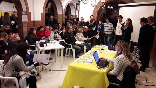 Capitani: El electorado va a renovar su confianza en Macri