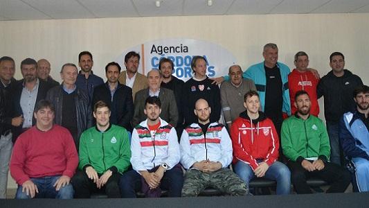Ameghino lleva su juego solidario al Super 8 provincial