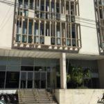 tribunales edificio calle general paz justicia