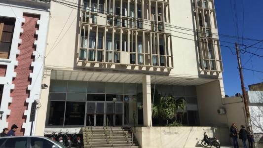 Villanovense condenado a diez años de prisión por dos violaciones
