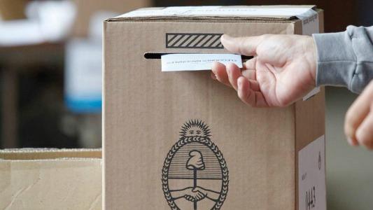 ¿Ya te fijaste si tenes el documento indicado para votar el domingo?
