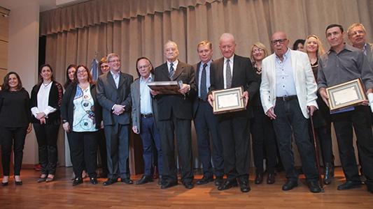Estos son los Ciudadanos Destacados del año por el Concejo