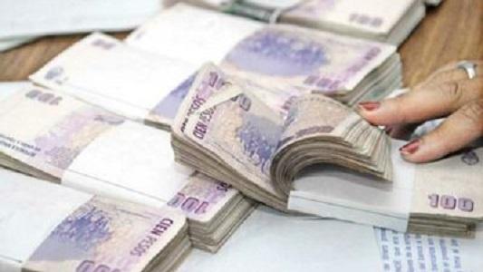 En Villa María fue mayor la cantidad de dinero prestado que depositado