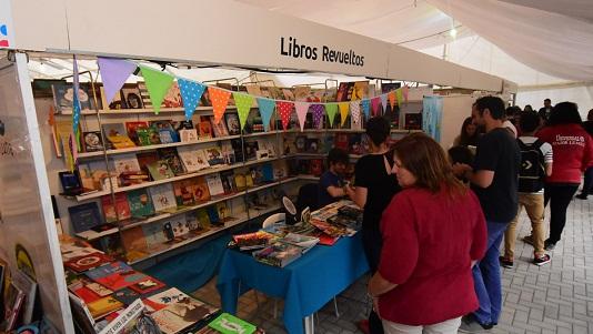 Brienza, Balmaceda Y Grimson estarán en la Feria del Libro