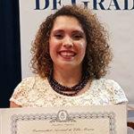 Guadalupe Avalle - Redactora/Periodista