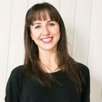 Janet Melano - Redactora/Periodista