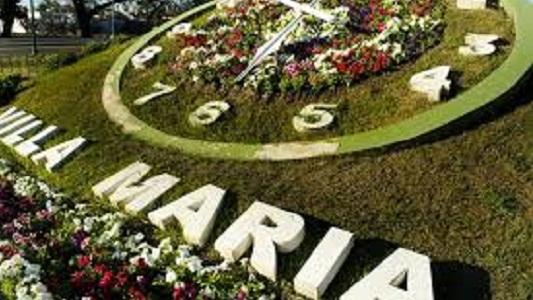 """Villa María será parte del programa """"Ciudades para Emprender"""""""