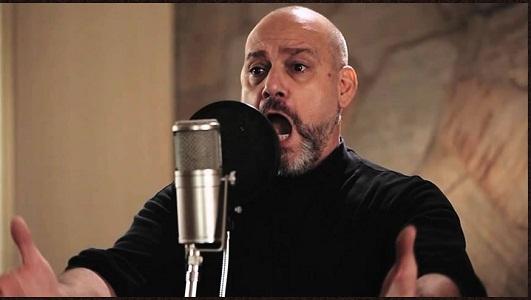 El tenor Darío Volonté en el aniversario de la Sociedad Italiana