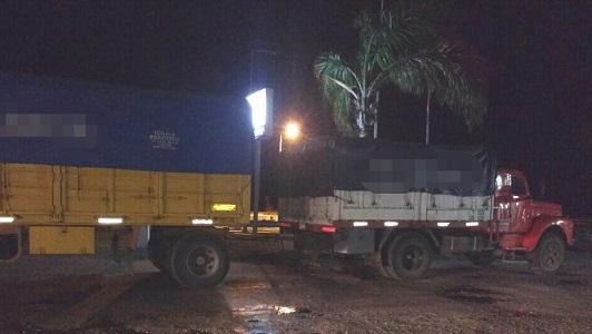 Camionero imputado de homicidio culposo por muerte en la ruta