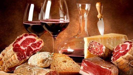 Cómo será el menú de la Fiesta del Chacinado Casero