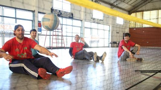 Abrirán una escuela municipal de iniciación para deportes adaptados