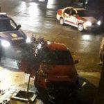 detenidos policia choque perros alcoholizados noche (1)