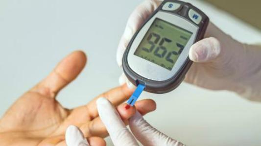 Villamariense integra red nacional de ayuda para jóvenes con diabetes