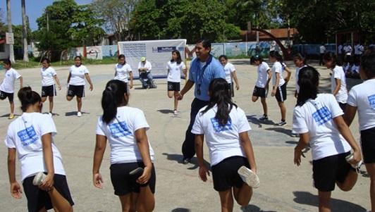 Un congreso nacional para hablar sobre la educación física de los chicos