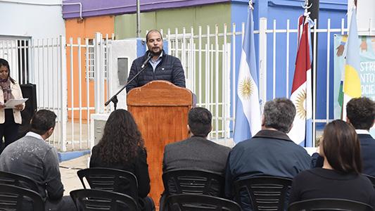 Villa Nueva tiene un lugar para tratar adicciones a las drogas