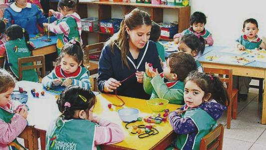La ciudad será sede del primer encuentro de educación inicial