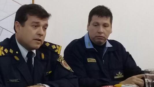 """Cambios en la Departamental para """"oxigenar"""" la Policía local"""