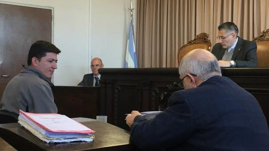 Reincidente recibió 7 meses de prisión por tres hechos delictivos