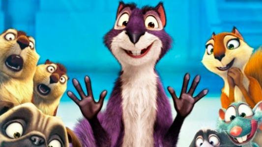 Cartelera: llega al cine una historia animada y otra de suspenso