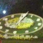 minuto reloj de sol