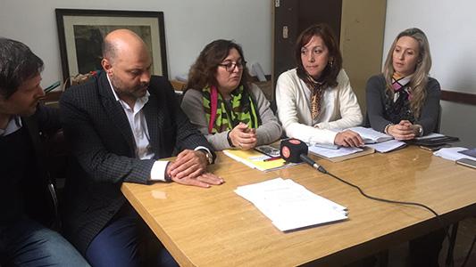 Agua: La oposición rescató que Gill fuera por fin a dar explicaciones