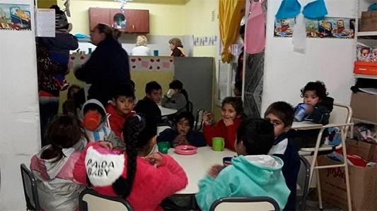 Villamariense se perdió en peligrosa villa de Córdoba y se llevó una sorpresa