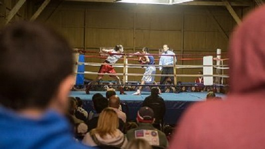 Festival de box con 10 peleas programadas en el Unión Central