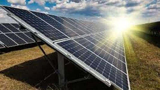 Proyectan crear un parque de energía solar en Arroyo Cabral