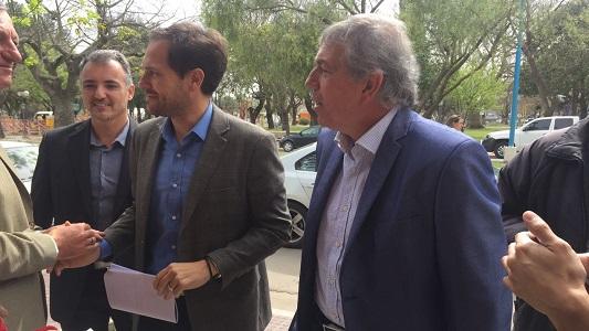 El Gobierno de Córdoba trae $ 4.500.000 de aporte para el Festival