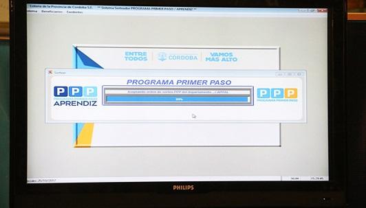 Sortearon a los 15.000 beneficiarios para los PPP y PPP Aprendiz