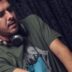 Walter Ocampo DJ Electronica