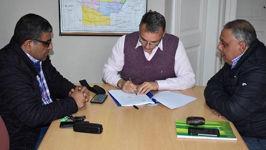 Contratados municipales ya pueden inscribirse para el pase a planta