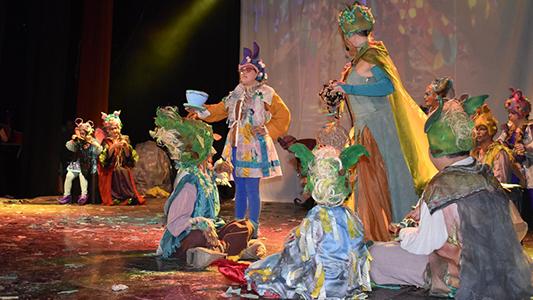 Arte con Todo: La inclusión llega al Verdi con música, teatro, danza y cuentos