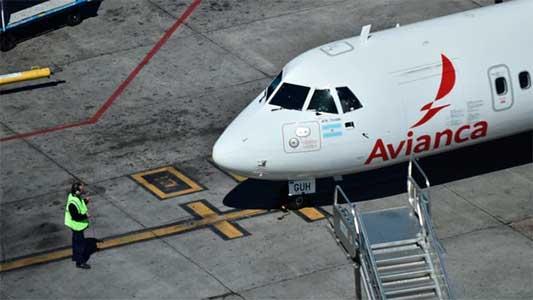 Entre marzo y abril de 2018 volverían los vuelos semanales a Villa María