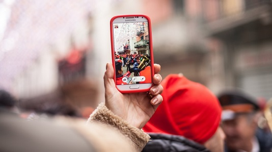 Concurso para jóvenes cordobeses de fotografía celular