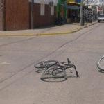 choque moto bici villa nueva (2)