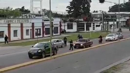 Un año con más multas, lomos de burro y semáforos en Villa Nueva