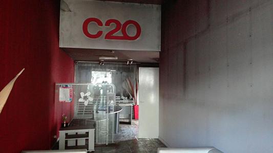 Canal 20 se recupera y volvió a emitir señal después del incendio