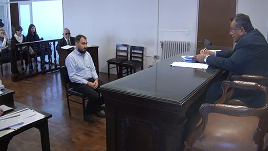 Cómo sigue el juicio contra el ingeniero acusado de atropellar 2 jóvenes