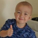 lautaro necesita medula donacion leucemia