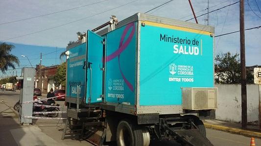 Villa Nueva: piden pasar a retirar resultados de mamografías gratuitas