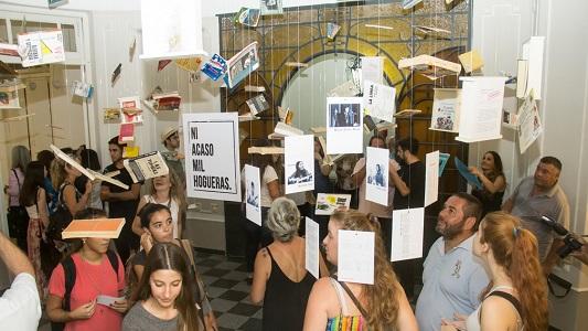 La Usina tendrá 5 muestras simultáneas de Bellas Artes