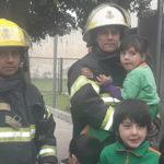 simulacro bomberos villa nueva (1)