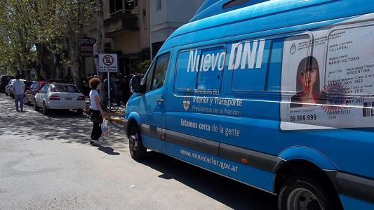 Renovarán DNI y Pasaporte de forma rápida en pleno centro