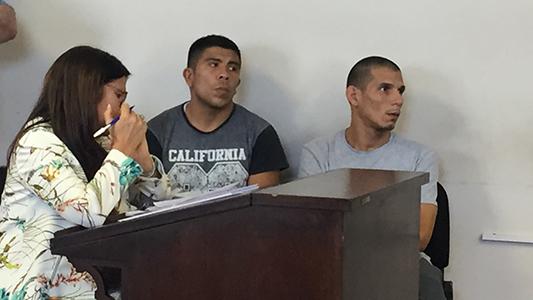 Vuelven a la calles los acusados de un intento de asalto