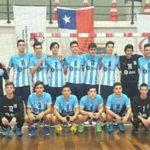 TOMAS VILLARREAL HANDBALL ARGENTINA (2)